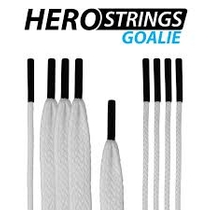 ECD Hero Strings Goalie