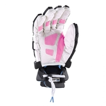 True Frequency Driver Gecko Grip Glove