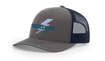 Shorewood Lacrosse Trucker Snap Back 112 Hat