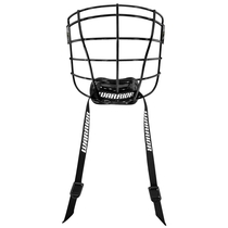 Warrior Fat Boy Box Lacrosse Facemask
