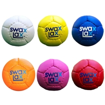 SWAX Lax Ball