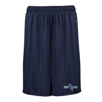 Sho Lax Shorewood Player Shorts
