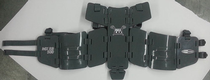 Maximum Lacrosse Box Rib Pad MX-RB-500
