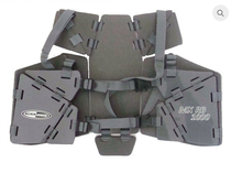 Maximum Lacrosse Box Rib Pad MX-RB-1000