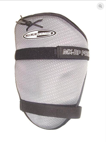 Maximum Lacrosse Box Bicep Pads MX-BP-INT