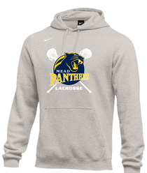 Mead Panthers Nike Adult Hoodie