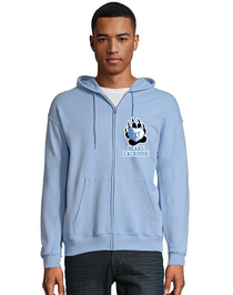 Central Valley Full-Zip Hoodie
