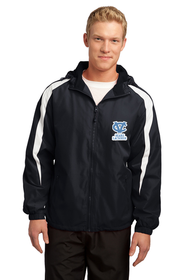 Central Valley Jacket