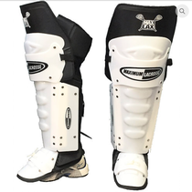 Maximum Box Goalie Shin Pads MX-SH-1000