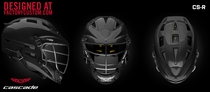 Cascade CS-R Helmet Custom - Eastlake
