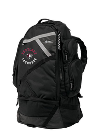 Eastlake Lacrosse Nike Large Game Day Back Pack