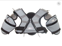 Maximum Lacrosse Shoulder Pads MX-SP-1000