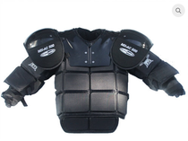 Maximum Lacrosse Goalie Chest MX-AC-500