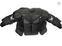 Maximum Lacrosse Goalie Chest MX-AC-250