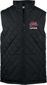 Montana Lacrosse Women's Quilted Vest